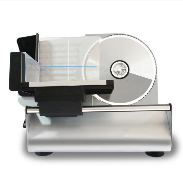 Cortadora de carne comercial cortadora de carne eléctrica cortadora de carne de cerdo congelada cortadora de carne 110V/220V