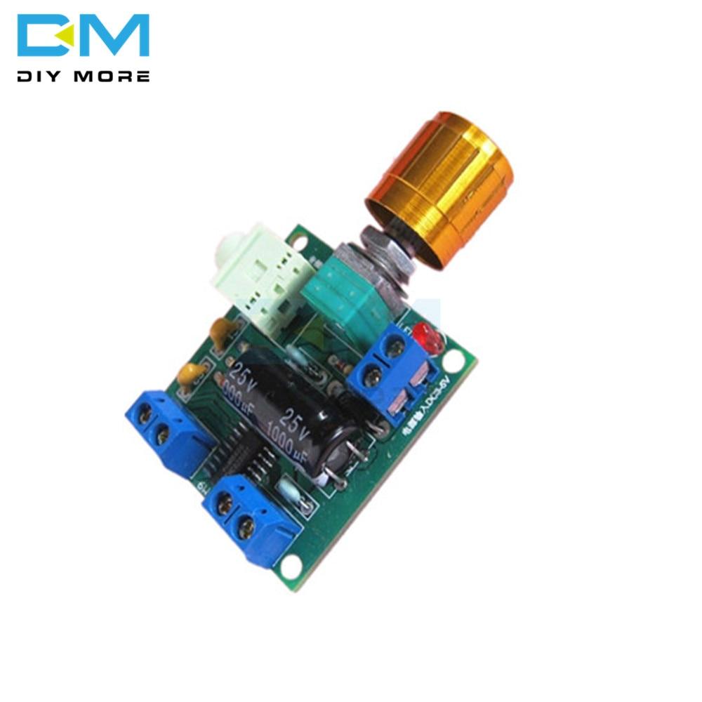 6W + 6W PAM8406 аудио стерео усилитель плата цифровой Класс D amp2 Amp 2 канал DC 3V 5V литиевая батарея блок питания