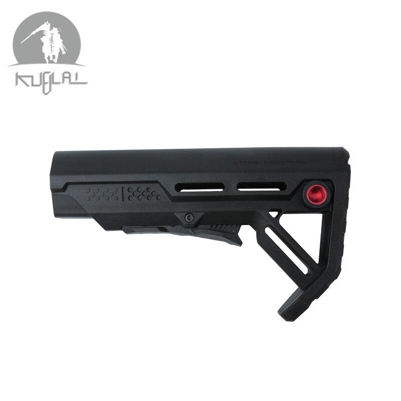 MOD Stock para Paintball Airsoft las pistolas de aire AEG M4 AK Gel juegos CS deportes