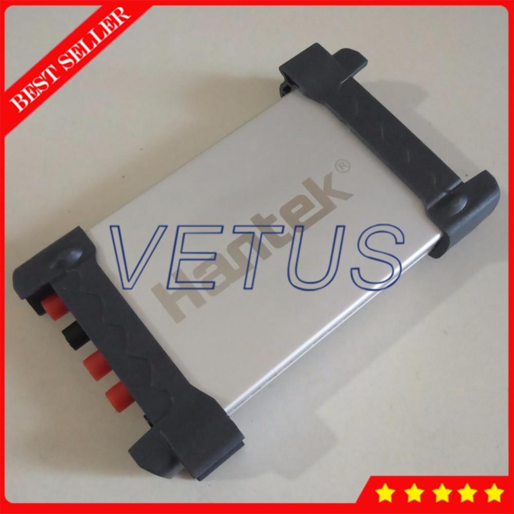 Hantek365C USB регистратор данных с многофункциональной длительной записью напряжения Измеритель сопротивления тока ёмкость