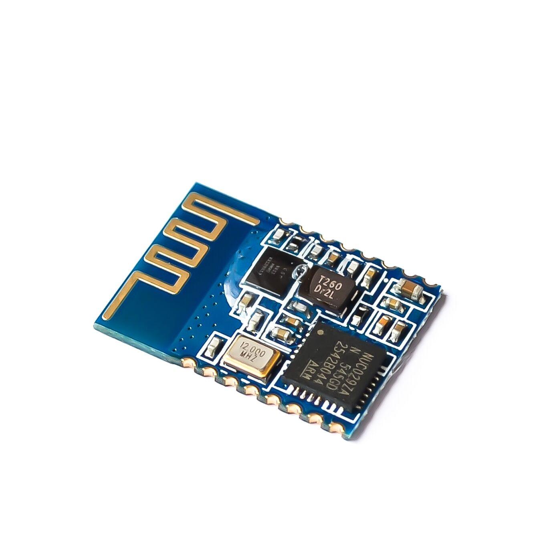 Módulo Bluetooth BLE de 4,0 HM13 HM-13 BLE de doble modo SPP en serie