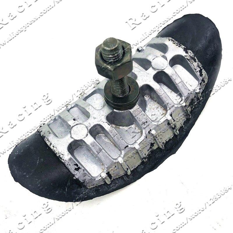 "Dirt Bike pit monkey bike Tyre Rim Lock tyre safe bolt 1.6"" 1.85"" 2.15"" 2.50"" inner tire lock motorcycle wheel free shipping"