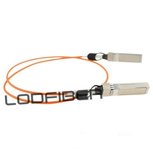 3 m (10ft) Cisco SFP-10G-AOC3M Compatible 10G óptico activo SFP + Cable