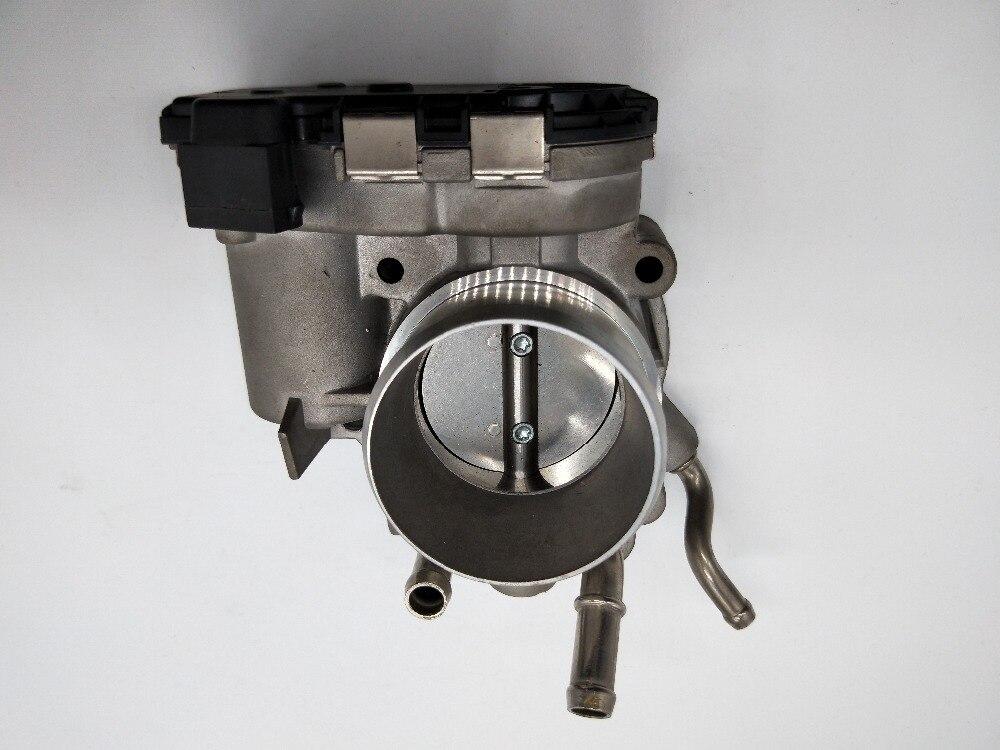 SMD del cuerpo del acelerador de la Asamblea para Hyundai i 30 i30 Kia Forte Koup sx k2 K3 1,6 9045020001 351002B180 35100-2B180