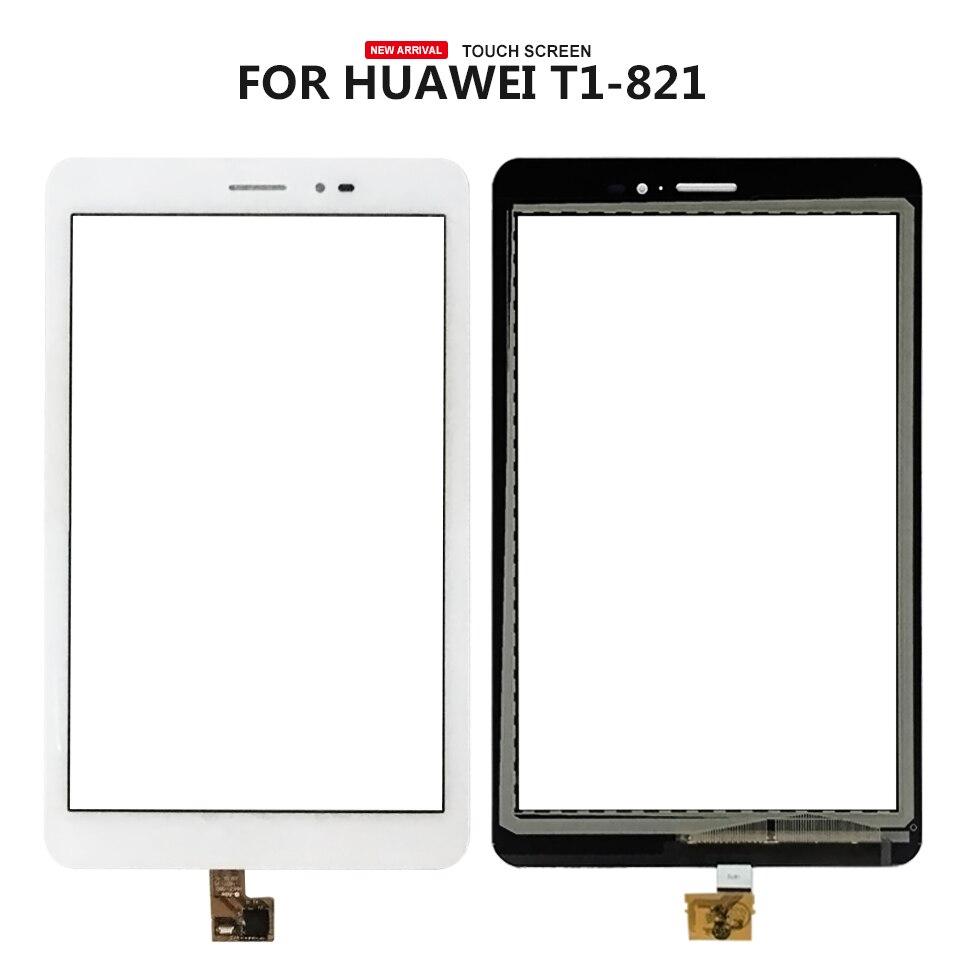 Для Huawei MediaPad T1 8,0 Pro 4G T1-823 T1-823L T1-821 T1-821L сенсорный экран дигитайзер сенсор запасные части