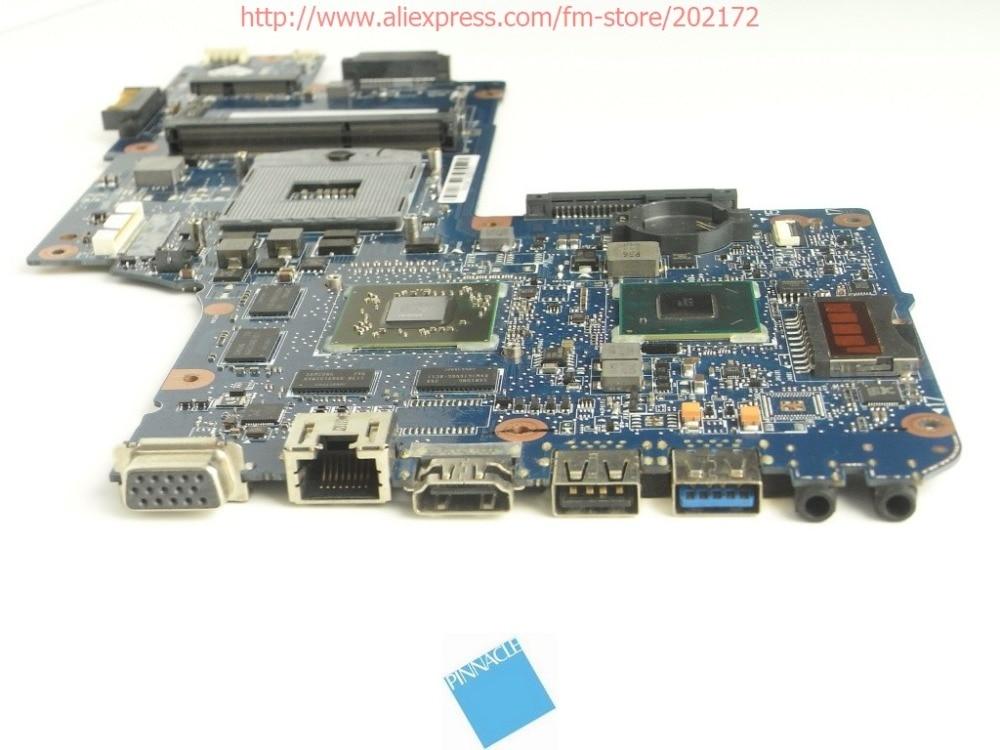 H000051770 материнская плата для Toshiba Satellite L850 C850/w Дискретная ATI HD 7600m