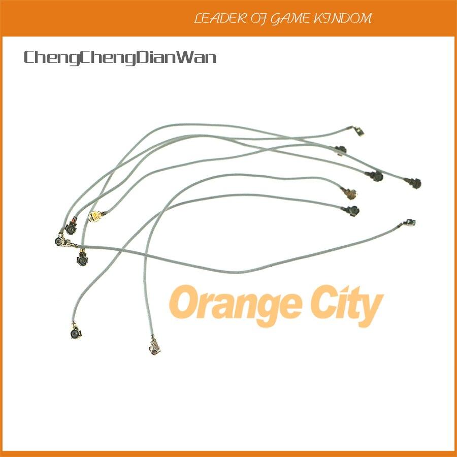 ChengChengDianWan blanco 3G Módulo de red WiFi tarjeta antena Cable para psvita psv1000 3G versión