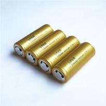 Mit BMS (MOS) High power King Kong ICR 26650 4000 mAh lithium-ionen Li-Ion 3,7 v 3,6 V wiederaufladbare aufladbare Batteriezelle
