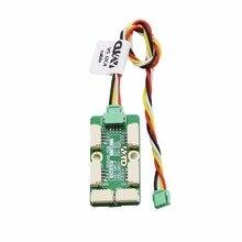 CUAV V5 pilote automatique fils câbles connexion pour pixacker V5 contrôleur de vol ligne de câble pour pièces RC vente entière livraison directe