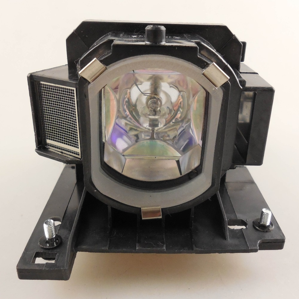 Original lámpara de proyector DT01022/CPRX80LAMP para HITACHI CP-RX80W/CP-RX78/ED-X24/CP-RX78W/CP-RX80/ED-X24Z