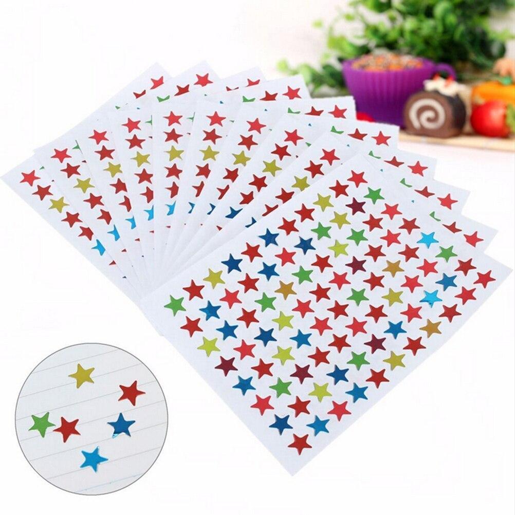 pegatinas-de-papel-de-album-de-recortes-decoracion-de-estrellas-de-cinco-puntas-sello-colorido-suministros-de-papeleria-para-escuela-y-oficina-10-880-uds