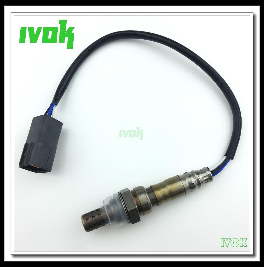 Sensor Lambda Sensor de oxígeno O2 aire Sensor de índice de combustible para MAZDA RX-8 RX8 2004-2011, 234-4349 N3H218861C9U N3H2-18-861C9U