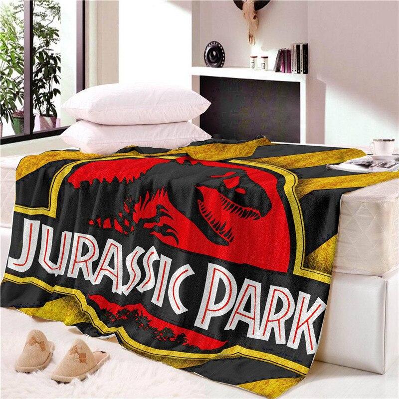 Nap blanket  Super Soft  Animal Dinosaur Velvet Plush Throw Blanket  For Kids Adults  Beach Towel Bedspread Travel CB71