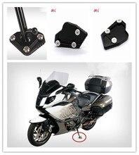 Motorrad Kick Verlängerung Platte Seite Stehen Für BMW K1600GT K1600GTL 11-15