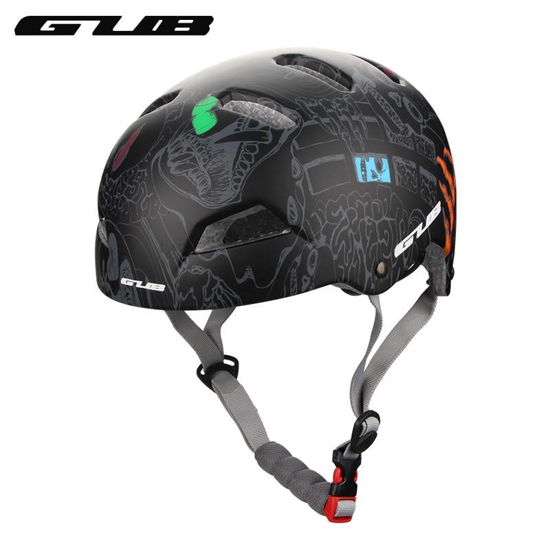 Gub v1 ultraleve integralmente-moldado capacete de ciclismo para mtb road bike tampão seguro 10 aberturas de ar capacete de ciclismo profissional