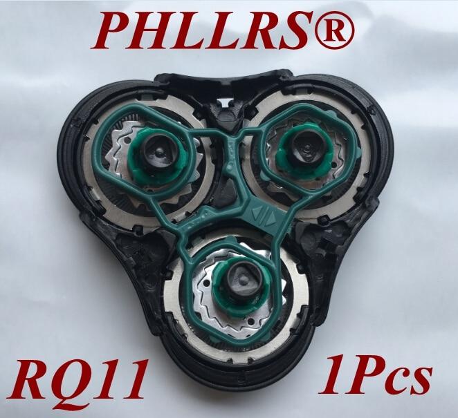 1Pcs RQ11 Replace Head razor blade for Philips shaver RQ10 RQ12 RQ1150 RQ1150X RQ1131 RQ1141 RQ1145 RQ1151 RQ1155 RQ1160 RQ1160
