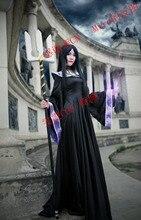 Meilleure vente de déguisement de Cosplay adulte Saint Seiya Pandora déguisement danime