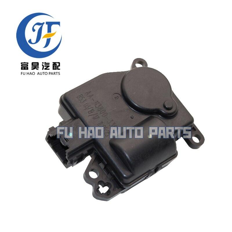Actuador Original del Motor del recirculación del ventilador del calentador de la puerta de la mezcla de HVAC para Ram 1500/2500/3500/4500/5500 113800-3361 68089742AA