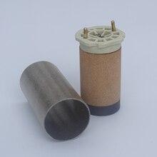 Les éléments chauffants de marque HKBST 230 V 3400 W avec tube de mica peuvent être utilisés pour Bosite BX et autres soudeurs à air chaud et à pistolet thermique similaires
