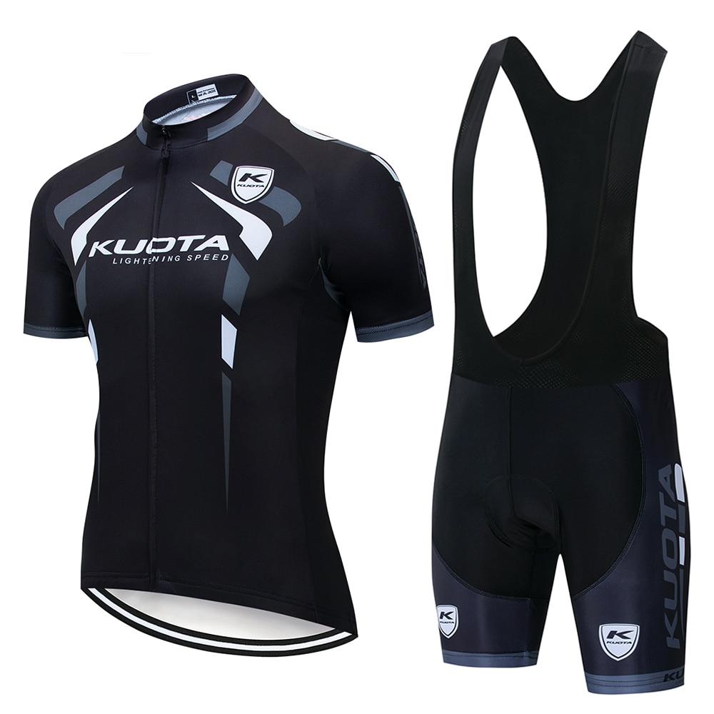 2019 KUOTA Ciclismo RoupasCiclo Ropa Desgaste Ropa ciclismo Ciclismo Ropa deportiva/Corrida de Bicicleta Ropa de Ciclismo Jersey