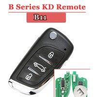 KD900 מפתח מרחוק עבור B סדרת שלט רחוק KD (1 pcs) b11 3 כפתור שלט רחוק עבור KEYDIY KD900 KD מכונה