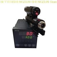 Free shipping Infrared laser sight sensor Infrared temperature sensor 0-1200 degree
