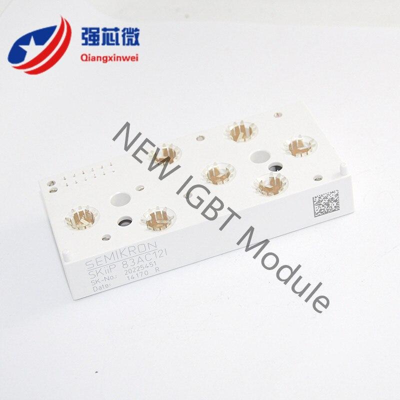 ترحيب لشراء SKIIP83AC12I SKIIP83AC SKIIP83 جديد IGBT وحدة 1 قطعة