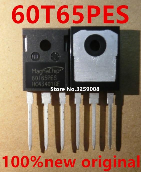 2020+  60T65 60T65PES  MBQ60T65PES  100% new original 5/10PCS   Application Inverter welding machine