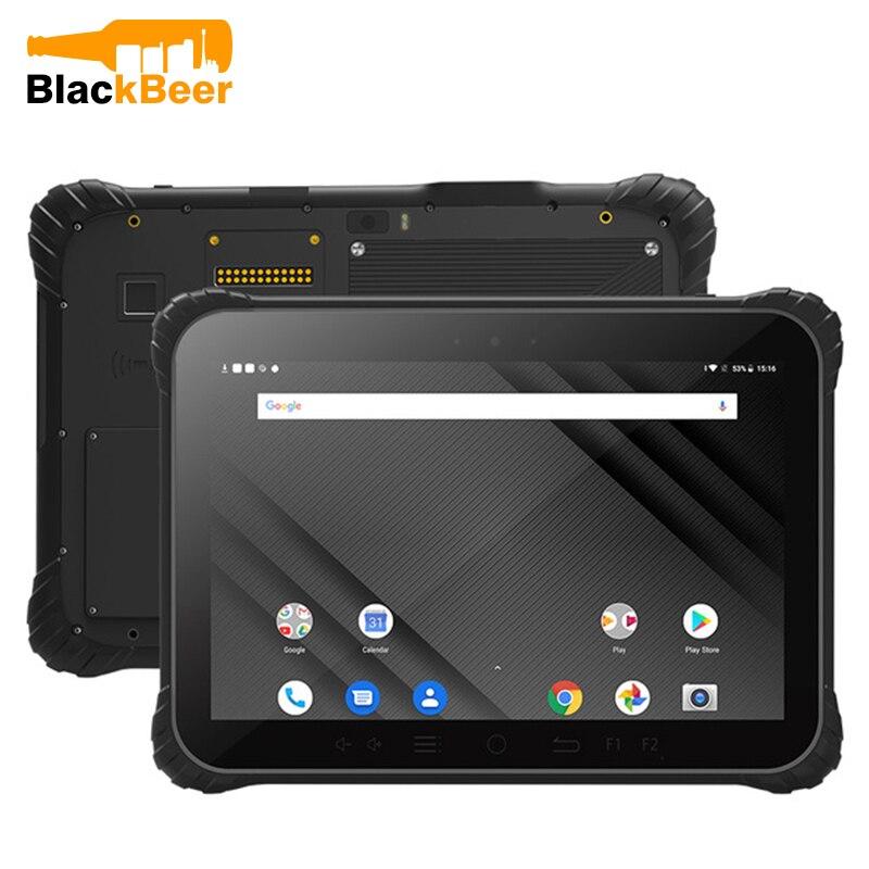 "Uniwa p1000 2in1 áspero 10.1 ""4g tablet snapdragon 632 octa núcleo android 9.0 à prova dwaterproof água duplo cartão sim telefone celular móvel"