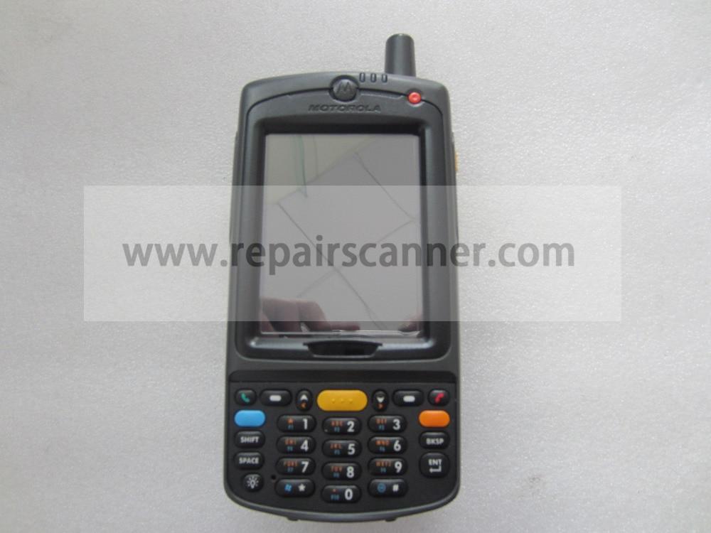 Nuevo símbolo Motorola MC75A6 2D WiFi Escáner DE CÓDIGO DE Barras láser inalámbrico
