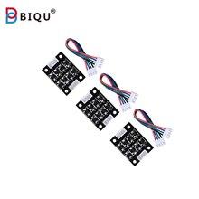 1/3/4 pièces BIQU Haute Qualité Tl-smoother V1.0 Filtre Modul addon module Pour 3D Pilote Dimprimante