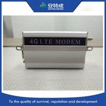 Modem 4G avec port série prise en charge du modem GSM à la commande LTE 4G modem sans fil