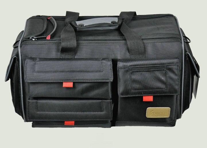 Nueva mochila profesional WF WB-777 para cámara de vídeo funcional para Nikon Sony Panasonic Leica Samsung Canon JVC