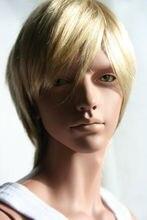 Sudoll 1/3 bjd sd 인형 잘 생긴 소년 남성 수지 인형 + 눈 최고 품질의 패션 완구