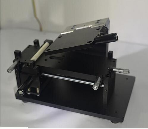 Juttale Mini 5.7 pouces Mini doux à rigide OCA plastifieuse Machine à plastifier manuelle