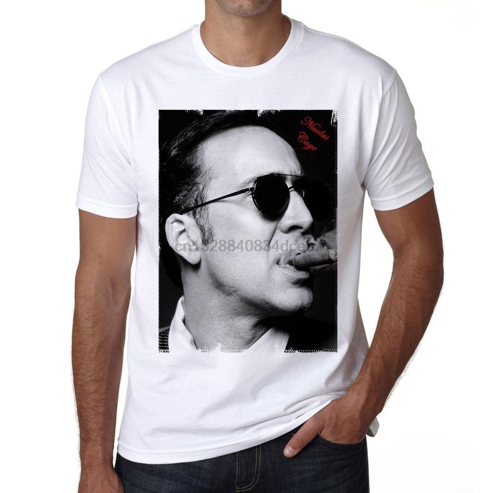 Camisa da gaiola de nicolas herren t