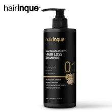 HAIRINQUE gran oferta de 1000 ml, champú para la pérdida de cabello, champú para todo tipo de cabello, para hombres y mujeres