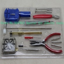 Whole Set Watches Repairing Tools Jewelry Tools