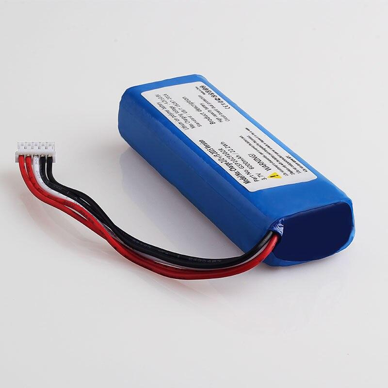 Versão da Bateria para Jbl 2 + Carga Plus Versão Gsp1029102r P763098 3 2021 2 –