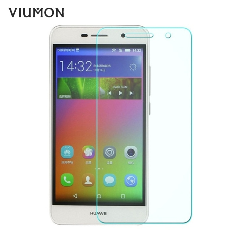 For Huawei Honor 4C Pro Tempered Glass Huawei Honor 4C Pro Screen Protector 4 C Pro Protective Film