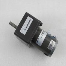 LINIX motor gear motor should be linked 30W DC Gear Motor 45ZY24-30 / 60JB100G0832 new original