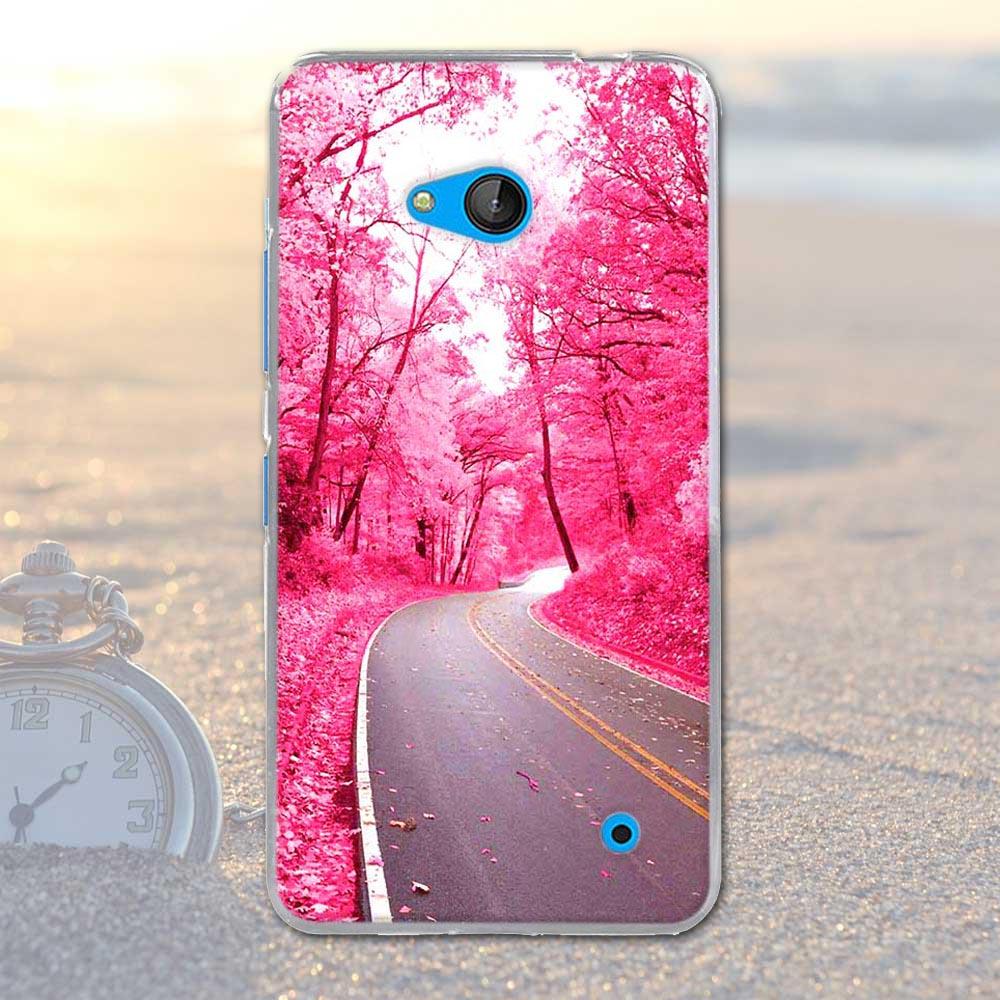 Coque dla nokia 640 case pokrywa dla nokia microsoft lumia 640 silikonowe cell phone case miękka tpu shell dla nokia 640 lumia 640 torba 27