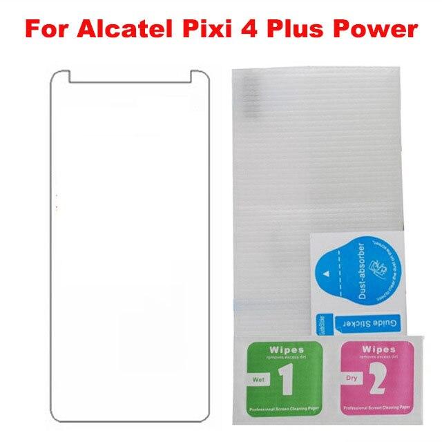 Закаленное стекло Pixi 4 Plus Power, защитная пленка 9H для Alcatel Pixi 4 Plus Power 5023E 5023F 5023 5,5