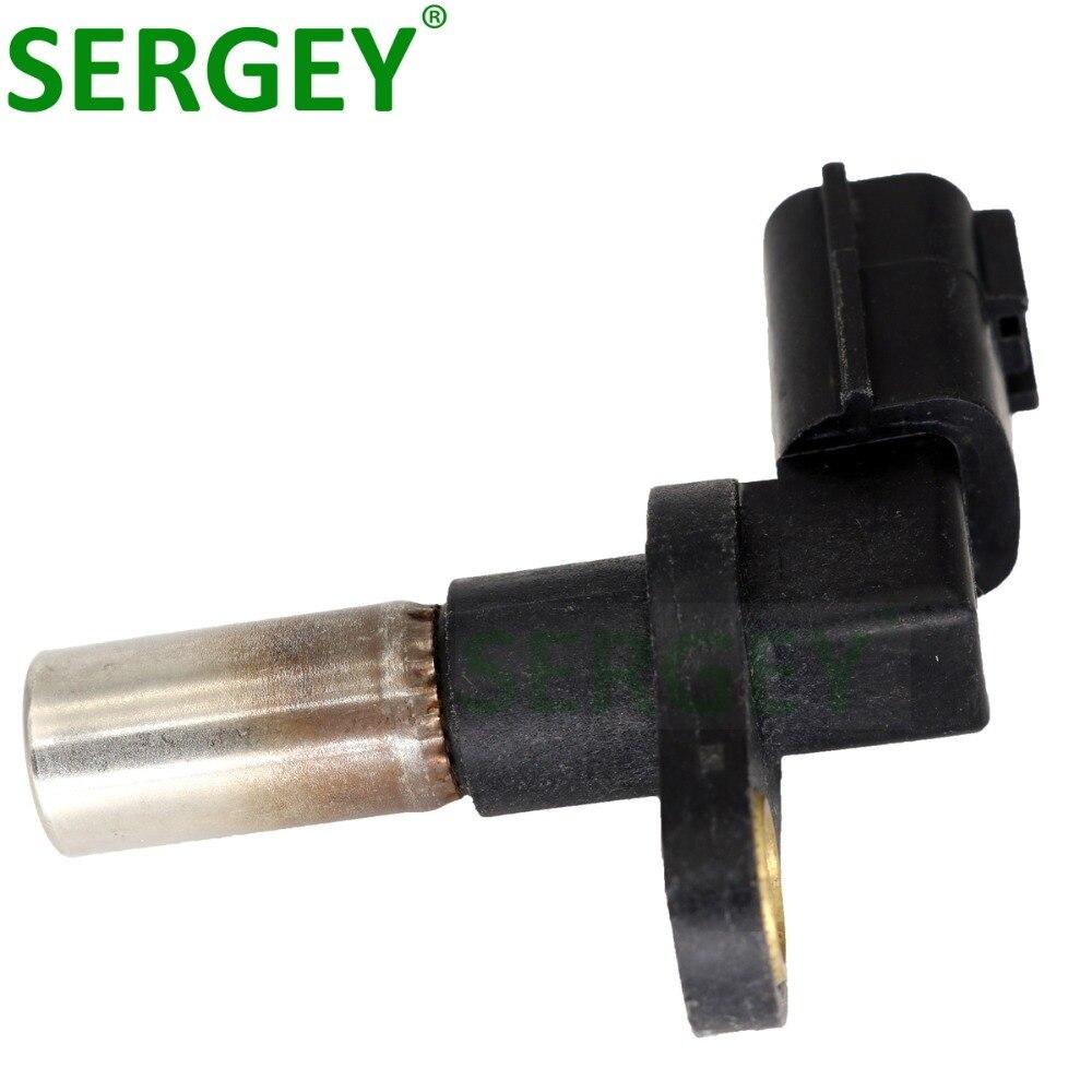 Remanufacturados sensor de posición de cigüeñal OEM 237313S500 23731-3S500 por la frontera de NISSAN XTERRA 2,4 3,3 KA24DE VG33 1998-2006