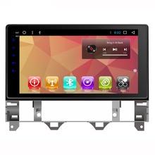 "10.1"" Android Car Multimedia Stereo GPS Navigation DVD Radio Audio Sat Nav Head Unit for Mazda 6 2003 2004 2005 2006 2007 2008"