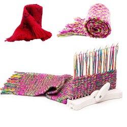 Станок для вязания, размеры 35*12.5*7.5 см