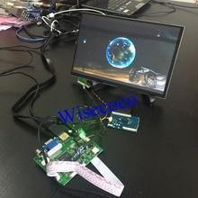 1280X800 10.1 Inch BP101WX1-300 Lcd-scherm Capacitieve Touchscreen Driver Board Controller Board Toetsenbord Kit