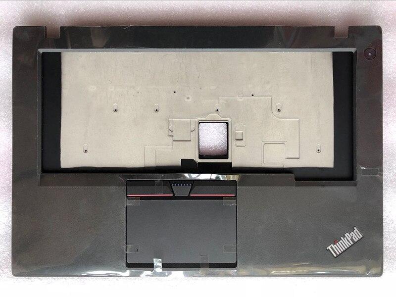 Новый оригинальный чехол для Lenovo Thinkpad T460 Подставка для рук с клавиатурой и сенсорной панелью FRU AM105000200