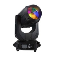 Stock light beam 380 moving head sharpi disco mobile head lighting for wedding disco concert TV show