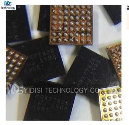 10 Pçs/lote MAX77826 MAX77826EWJ para Samsung I9600 S5 Pequeno Chip De Potência ic Novo & Original